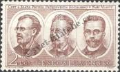 Stamp Czechoslovakia Catalog number: 796