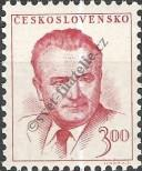 Stamp Czechoslovakia Catalog number: 798