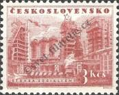 Stamp Czechoslovakia Catalog number: 805