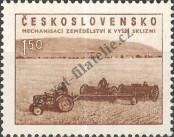 Stamp Czechoslovakia Catalog number: 806