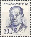 Stamp Czechoslovakia Catalog number: 816