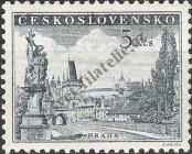 Stamp Czechoslovakia Catalog number: 818