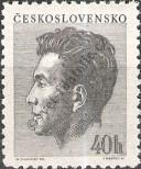 Stamp Czechoslovakia Catalog number: 819