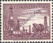 Stamp Czechoslovakia Catalog number: 822