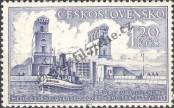 Stamp Czechoslovakia Catalog number: 832