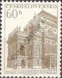 Stamp Czechoslovakia Catalog number: 834
