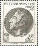 Stamp Czechoslovakia Catalog number: 835