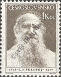 Stamp Czechoslovakia Catalog number: 841