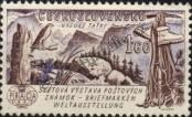 Stamp  Catalog number: 1312