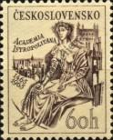 Stamp Czechoslovakia Catalog number: 1564