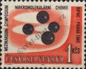 Stamp Czechoslovakia Catalog number: 1565