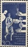 Stamp Czechoslovakia Catalog number: 1566