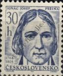 Stamp Czechoslovakia Catalog number: 1599