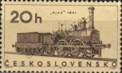 Stamp Czechoslovakia Catalog number: 1603