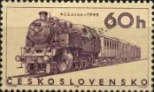 Stamp Czechoslovakia Catalog number: 1605