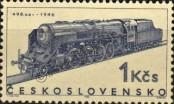 Stamp Czechoslovakia Catalog number: 1606