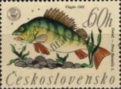Stamp Czechoslovakia Catalog number: 1610
