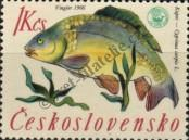 Stamp Czechoslovakia Catalog number: 1611