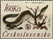 Stamp Czechoslovakia Catalog number: 1614