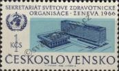 Stamp Czechoslovakia Catalog number: 1616