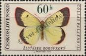 Stamp Czechoslovakia Catalog number: 1621