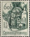 Stamp Czechoslovakia Catalog number: 1640