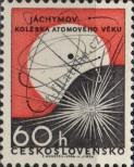 Stamp Czechoslovakia Catalog number: 1645