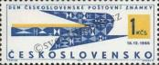 Stamp Czechoslovakia Catalog number: 1673