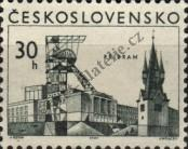Stamp Czechoslovakia Catalog number: 1723