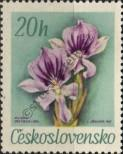 Stamp Czechoslovakia Catalog number: 1724