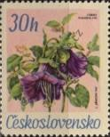 Stamp Czechoslovakia Catalog number: 1725