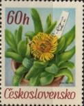 Stamp Czechoslovakia Catalog number: 1727