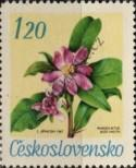 Stamp Czechoslovakia Catalog number: 1729