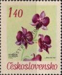 Stamp Czechoslovakia Catalog number: 1730