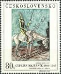 Stamp Czechoslovakia Catalog number: 1749
