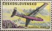 Stamp Czechoslovakia Catalog number: 1755
