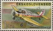 Stamp Czechoslovakia Catalog number: 1758