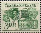 Stamp Czechoslovakia Catalog number: 1774