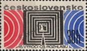 Stamp Czechoslovakia Catalog number: 1779