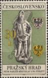 Stamp Czechoslovakia Catalog number: 1789