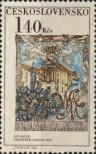 Stamp Czechoslovakia Catalog number: 1795