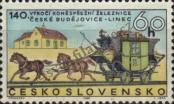Stamp Czechoslovakia Catalog number: 1806