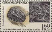Stamp Czechoslovakia Catalog number: 1813