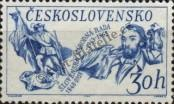 Stamp Czechoslovakia Catalog number: 1814