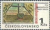 Stamp Czechoslovakia Catalog number: 1818