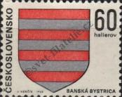 Stamp Czechoslovakia Catalog number: 1819