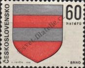 Stamp Czechoslovakia Catalog number: 1821