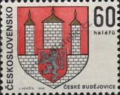 Stamp Czechoslovakia Catalog number: 1822