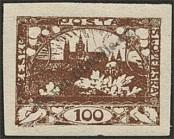 Stamp Czechoslovakia Catalog number: 8