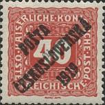 Stamp Czechoslovakia Catalog number: 87